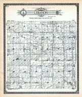 Lebanon Township, Waupaca County 1923